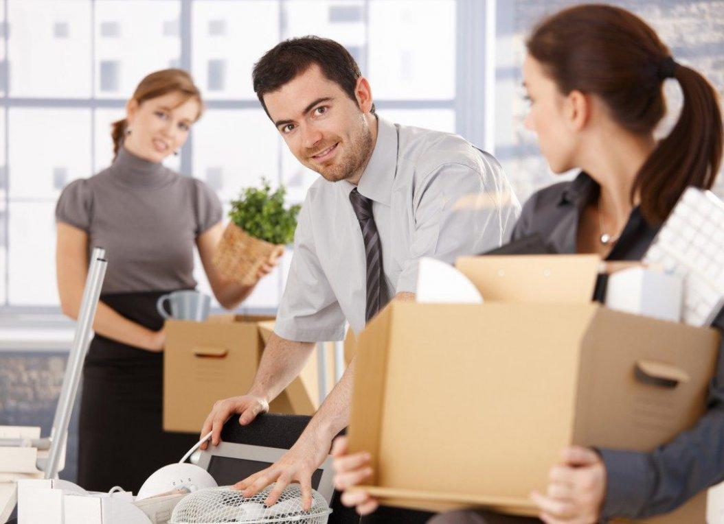 Ideje új helyre költöztetni az irodát?!