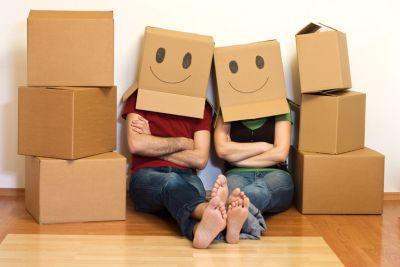 Dobozolás, költözés, gond nélkül