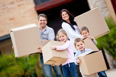 Praktikus költözési tippek kezdőknek