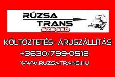 Rúzsa Trans Szeged